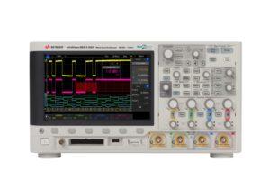 Осциллограф смешанных сигналов Keysight (Agilent) MSOX3024T