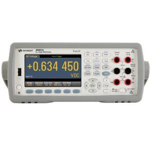 Мультиметр цифровой Keysight (Agilent) 34461A