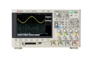 Осциллограф смешанных сигналов Keysight (Agilent) MSOX2024A