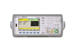 Генератор сигналов Keysight (Agilent) 33520B