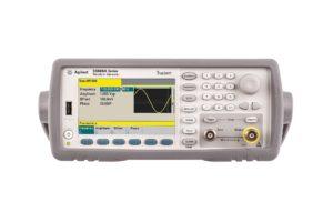 Генератор сигналов Keysight (Agilent) 33621A