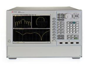 Измерители параметров антенн