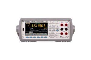 Мультиметр цифровой Keysight (Agilent) 34470A